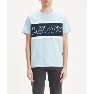 Camiseta Levi's® color...