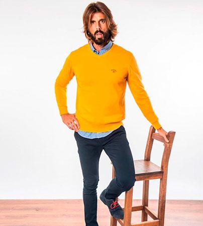 Ropa marca Spagnolo comprar online para hombre