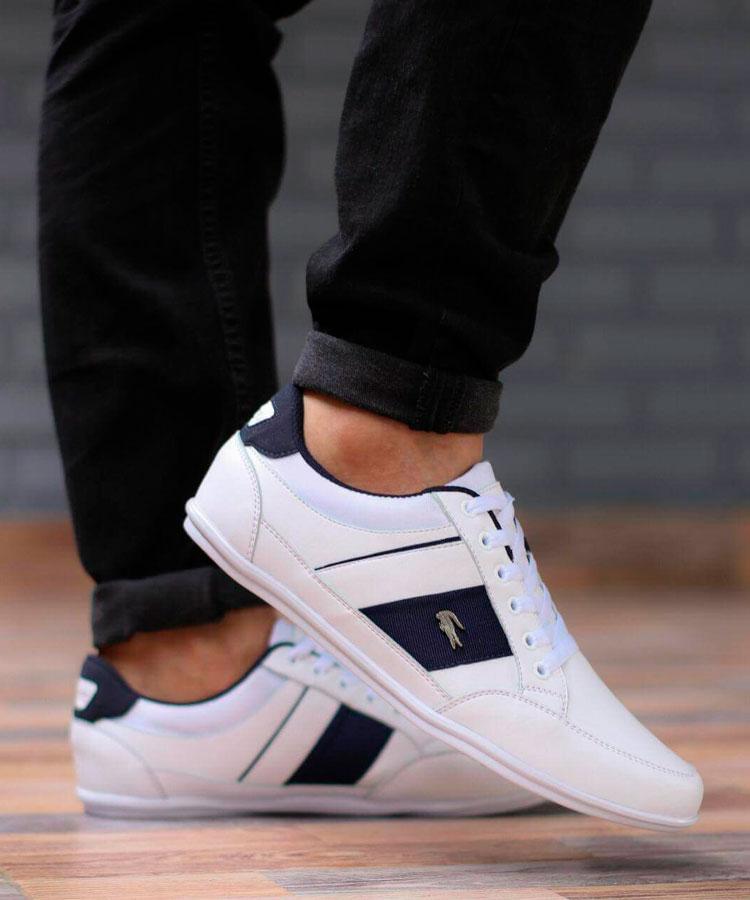 Zapatillas Lacoste comprar online