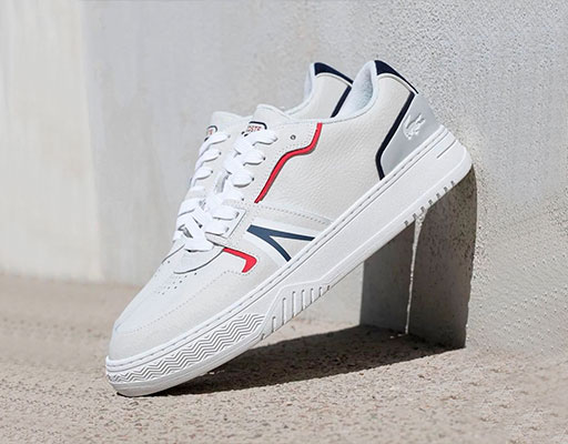 Zapatillas Sneakers Lacoste